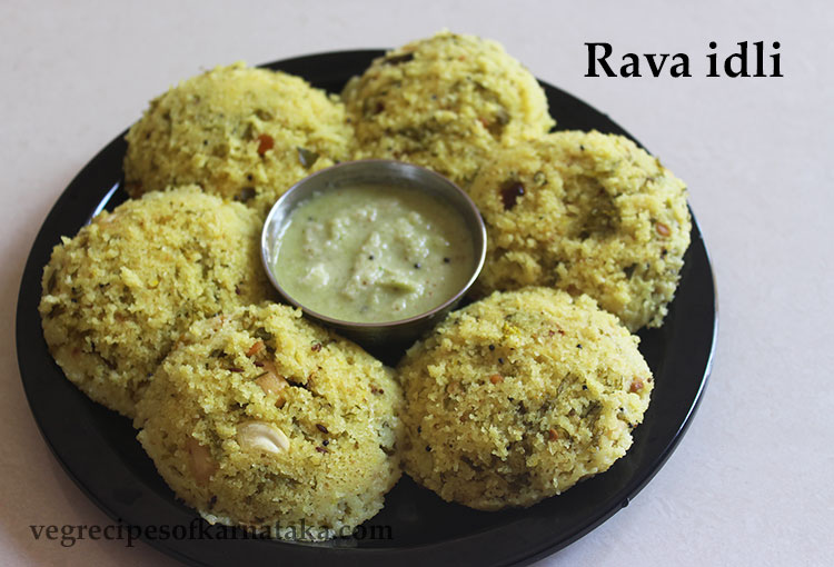 How To Make Idli Rava At Home