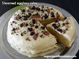 Eggless Cake Box Website